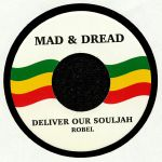 Deliver Our Souljah