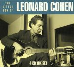 The Little Box Of Leonard Cohen