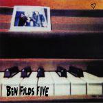 Ben Folds Five (reissue)