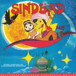Sindbad (Soundtrack)