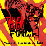Thunder Lightning Strike (15th Anniversary Edition) (reissue)