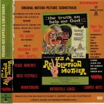 It's A Revolution Mother (Soundtrack)
