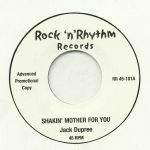 Shakin' Mother For You (reissue)