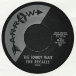 The Lonely Wait (reissue)