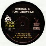 Toxic Funk Vol 1