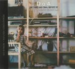 DOA: The Third & Final Report Of Throbbing Gristle (remastered)