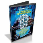 DMC World DJ Championships 2018