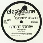 Robot Story