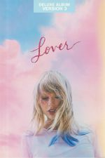 Lover: Journal 3 (Deluxe Edition)