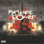 The Black Parade Is Dead! (reissue)