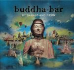 Buddha Bar Presents Sahale