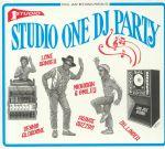 Soul Jazz Presents Studio One DJ Party