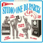 Soul Jazz Presents Studio One DJ Party