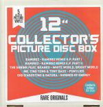 "12"" Collector's Picture Disc Box"