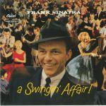 Swingin Affair (reissue)