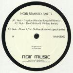 Noir Remixed Part 2