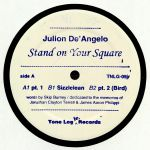 Stand On Your Square