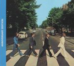 Abbey Road: 50th Anniversary Edition