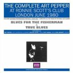 The Complete Art Pepper At Ronnie Scott's June 1980