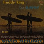 Freddy King Goes Surfin' (reissue)