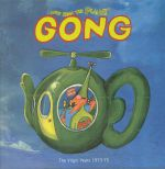 Love From The Planet Gong: The Virgin Years 1973-75