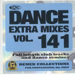 Dance Extra Mixes Vol 141: Remix Collections For Professional DJs Only (Strictly DJ Only)