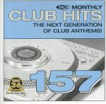 DMC Monthly Club Hits 157: The Next Generation Of Club Anthems! (Strictly DJ Only)