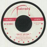 Hot Music (reissue)