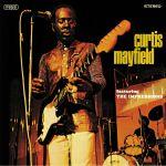 Curtis Mayfield (reissue)
