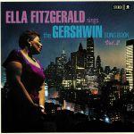 Sings The Gershwin Song Book Vol 2