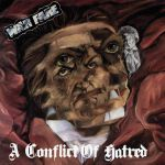 A Conflict Of Hatred (reissue)