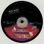 Crystal Maze EP