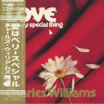 Love Is A Very Special Thing (reissue)