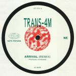Arrival (Remix)