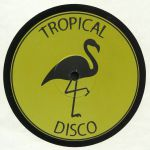 Tropical Disco Records Vol 12