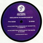 Exclusive To Bandcamp EP