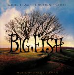 Big Fish (Soundtrack) (reissue)