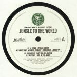Liondub & Marcus Visionary Present: Jungle To The World 3