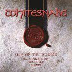 Slip Of The Tongue: 30th Anniversary Remaster MMXIX