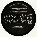 Shir Khan Presents Black Jukebox 28
