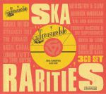 Treasure Isle Ska Rarities