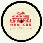 Red Scorpions: Remixes