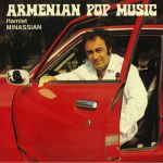 Armenian Pop Music (reissue)