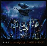 Clockwork Angels Tour Live
