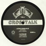 Crosstalk Vol 1