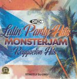 Latin Party Hits Monsterjam Volume 1: Reggaeton Hits (Strictly DJ Only)