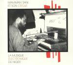 La Musique Electronique Du Niger (reissue)