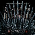 Game Of Thrones: Season 8 (Music From The HBO Series) (Soundtrack)