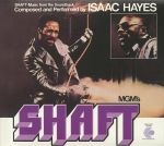 Shaft (Soundtrack) (Deluxe Edition) (reissue)