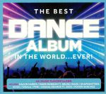 The Best Dance Album In The World Ever!